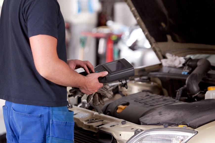 Car Servicing Ilkeston