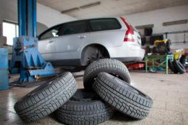 Wheel & Tyre Services