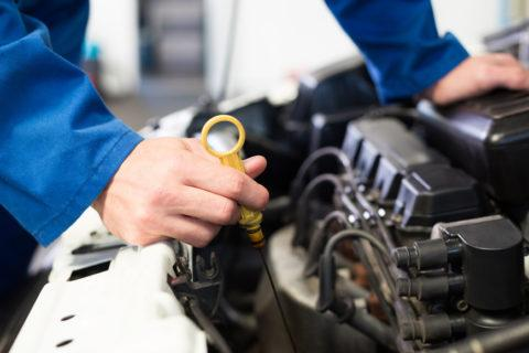 Why have my car serviced at all?