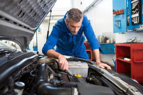 Vehicle Servicing – Explained