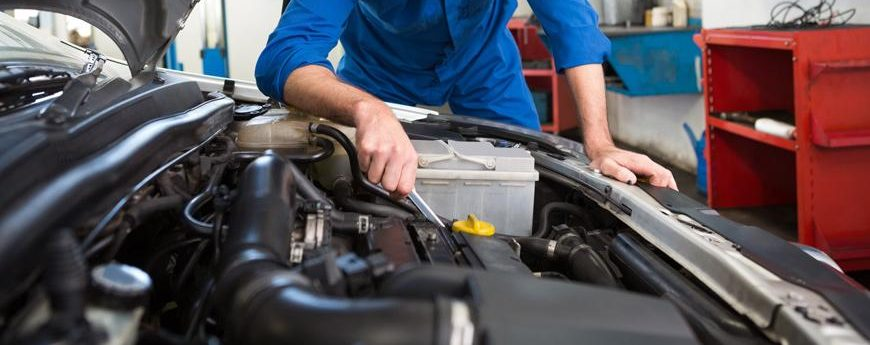 Ilkeston Garage Car Servicing